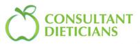 Consultant Dieticians Logo